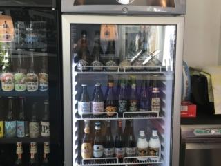 Personalizzazione Grafiche per frigo-bar