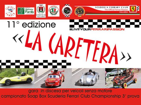 La Caretera 2019