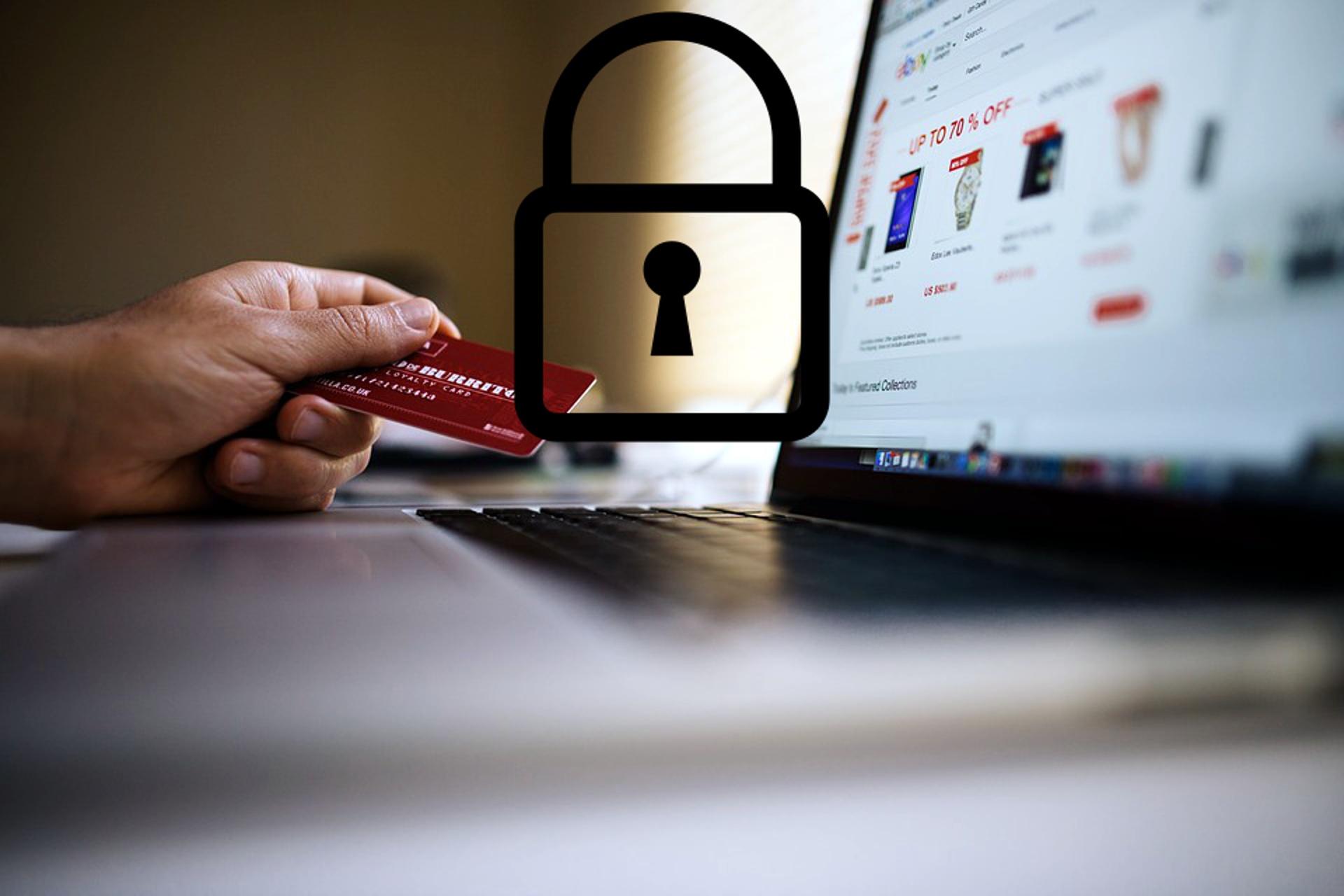Hai attivato l'HTTPS sul tuo sito?