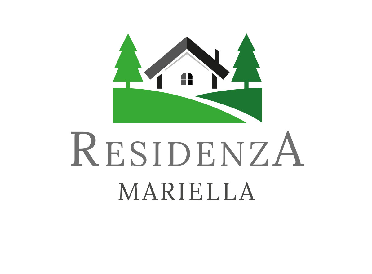 Logo Residenza Mariella