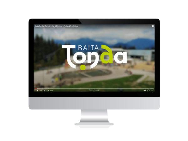 Video promozionale Baita Tonda