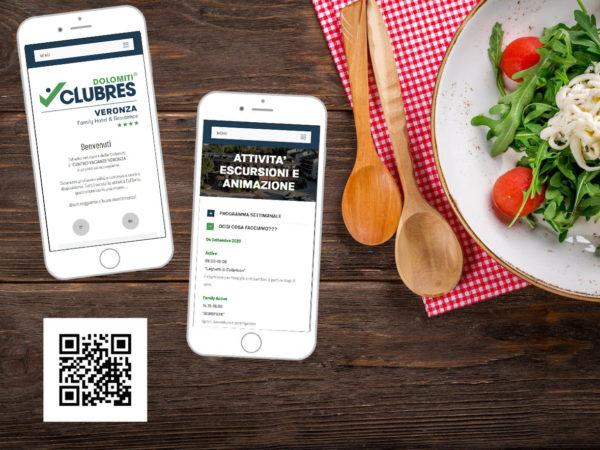 Siramenu, il menu digitale per la tua attività
