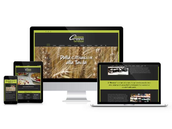 Realizzazione siti Internet ed E-commerce a Trento