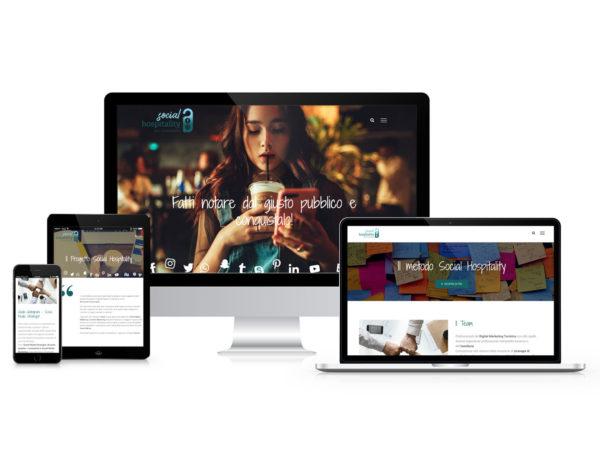 Realizzazione siti Web Val di Fassa | Val di Fiemme